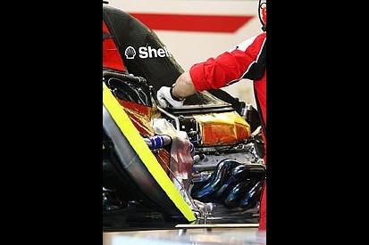 The future of Formula 1's engine regulations