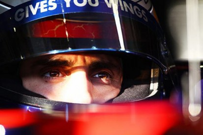 Buemi: Why Toro Rosso is poised to surprise