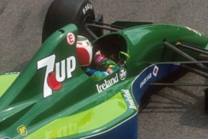 In AUTOSPORT magazine this week: Jordan Grand Prix - 20 years on