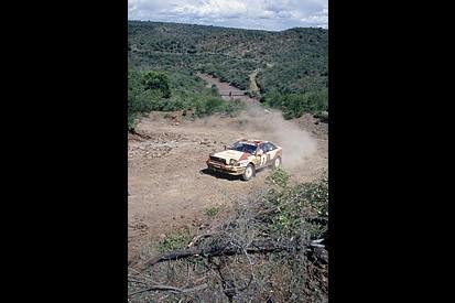 How Mexico became a WRC favourite