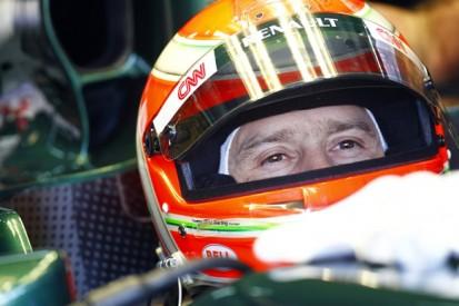 Trulli's verdict on Formula 1 2011