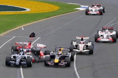 David Coulthard's Australian GP preview