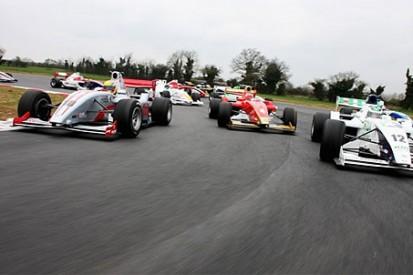 Formula 2 season guide