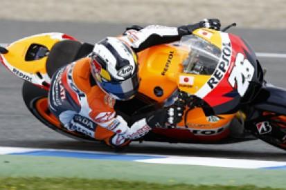 Debating the MotoGP ballast idea