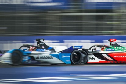 Formel-E-CEO: Ausstieg von Audi und BMW öffnet neue Türen
