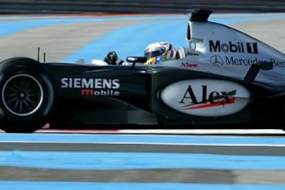 The danger of underestimating McLaren