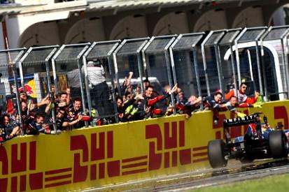 In the magazine: How Vettel dominated Turkey