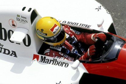 The making of the Senna movie