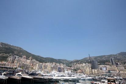 Setting the scene for Monaco