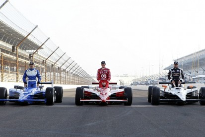 Indy 2011: The story so far
