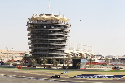 Why the Bahrain GP decision comes too late