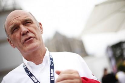 Wolfgang Ullrich: Le Mans mastermind