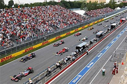 The Canadian Grand Prix preview