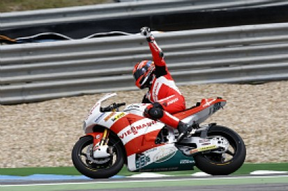 Why Stefan Bradl is the real deal