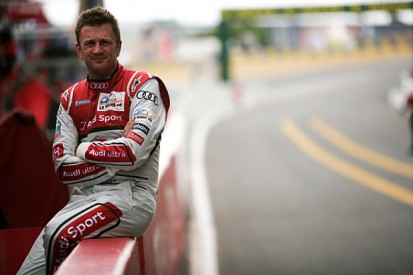 Ten minutes with Allan McNish