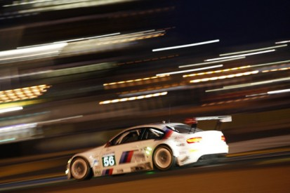 Ten minutes with Andy Priaulx