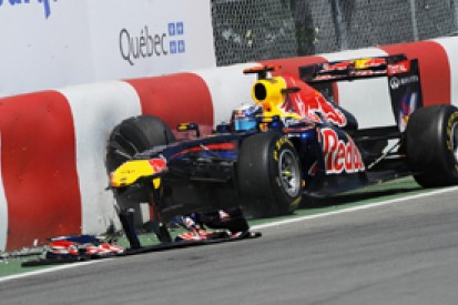 The complete 2011 Canadian GP review