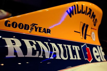Patrick Head on Williams's reunion with Renault
