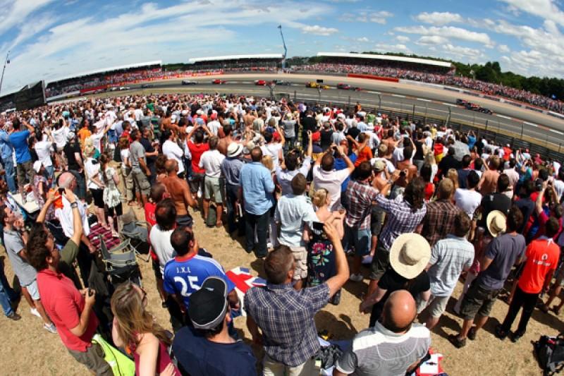 In the magazine: British Grand Prix special
