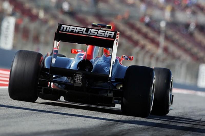 Graeme Lowdon on Virgin's deal with McLaren