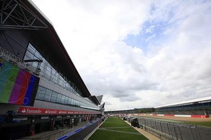 Setting the scene for the British Grand Prix