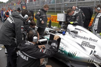 In the magazine: F1's 2014 rules analysed