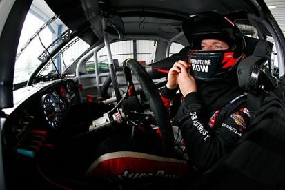 Regan Smith: Breaking the NASCAR mould