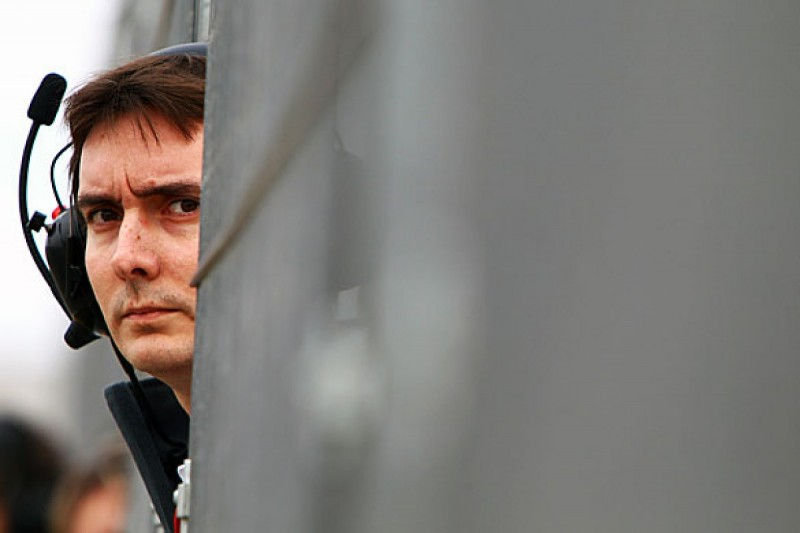 What does a Formula 1 Technical Director do? James Key explains