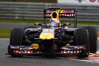 Magazine: Vettel's driving analysed