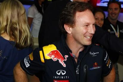 Christian Horner: Life before Red Bull