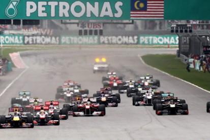 How motorsport can improve its green credentials