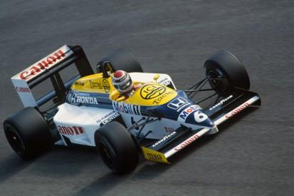 Grand Prix Gold: Italian GP 1986