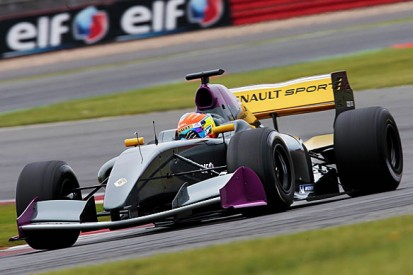 Why new Renault 3.5 could be an F1 star-maker