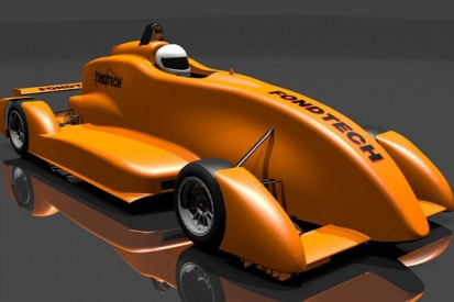 How this could be the future of motorsport