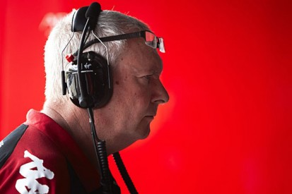 Booth on Virgin's blossoming F1 future