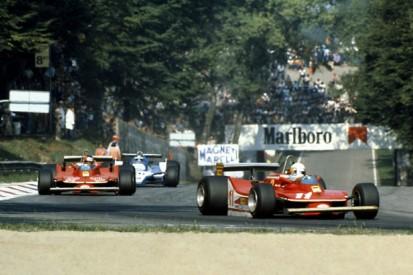 GP Gold: 1979 Italian Grand Prix