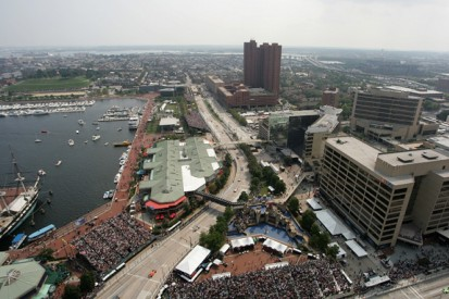 Why Baltimore was great for IndyCar