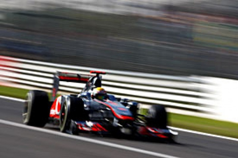 The story of the 2011 Italian Grand Prix