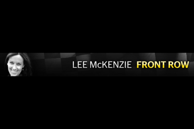 Lee McKenzie: Monza is always special