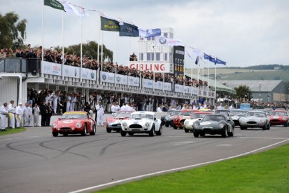 Magazine: Get ready for Goodwood
