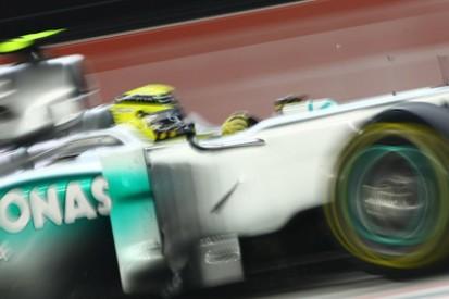 Magazine: New-look Mercedes in focus