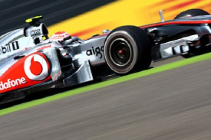 The complete 2011 Japanese Grand Prix review