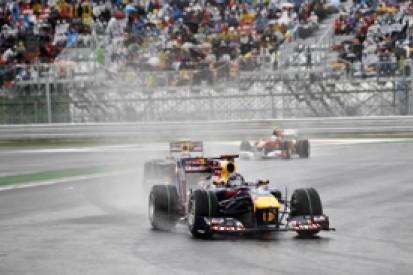 The Korean Grand Prix preview