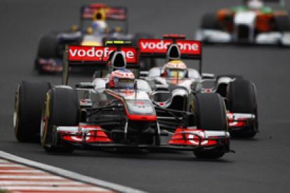 David Coulthard's Korean Grand Prix preview
