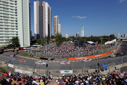 Gold Coast 600: Mixing business with pleasure
