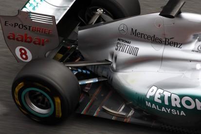 Deconstructing Formula 1: Inside the Coke bottle