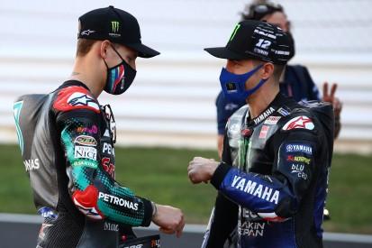 """Yamaha-Duo freut sich auf Testfahrer Crutchlow: """"Genau, was wir brauchen"""""""