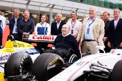 Auch ohne die Williams': Rennstall will Familien-Feeling behalten