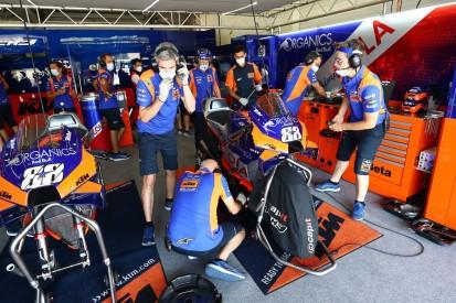 Oliveira: Braucht KTM zu lange, um das optimale Set-up zu finden?