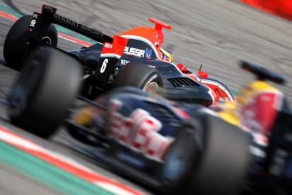 The 2011 Formula Renault 3.5 season review